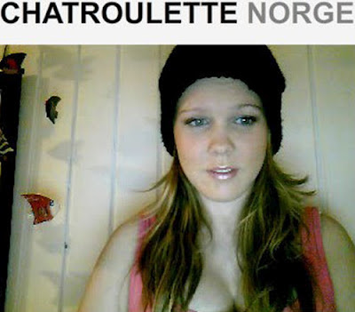 norsk chatroulette Kristiansund