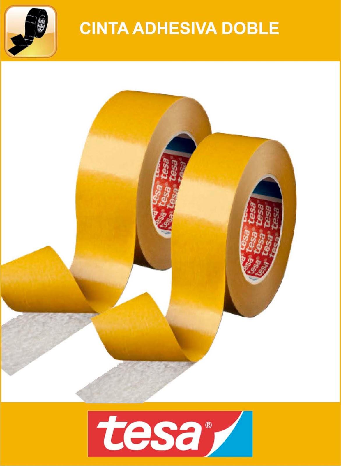 Siluj cintas adhesivas doble cara tesa 4559 - Cintas adhesivas doble cara ...