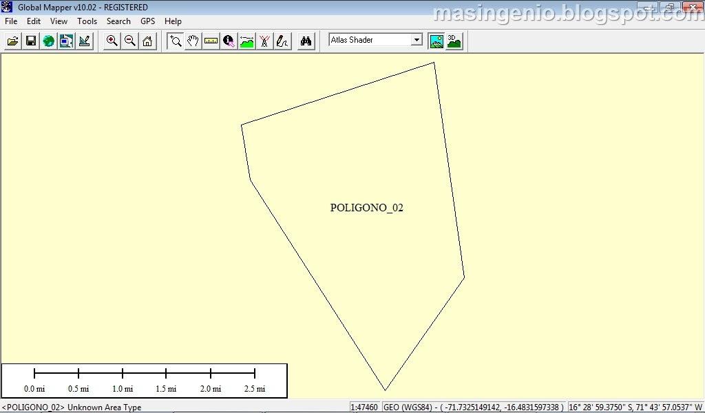Autocad tutoriales tips y trucos convertir archivos de for Dwg to kmz