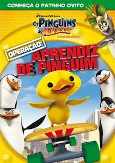 Download Os Pinguins de Madagascar Operação: Aprendiz de Pinguim