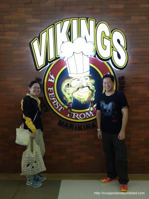 The Vikings Fourpeat