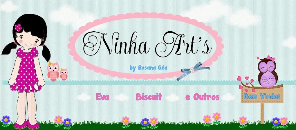 Ninha Art's