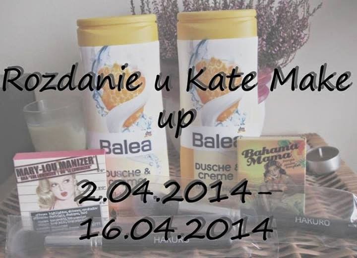 Kate Make up