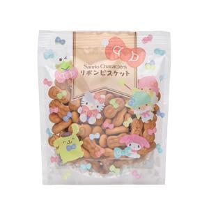 Oishii Japan 2015 - Sanrio characters ribbon biscuit
