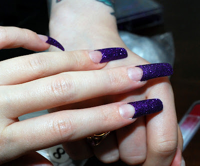 Youtube How To Do Uv Gel Nails 63