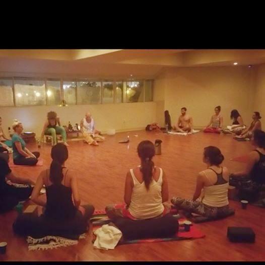 FRED Busch HOT POWER Yoga - the FRED Busch Blog - Yoga ...