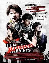 Ten Thousand Saints (2015) [Vose]