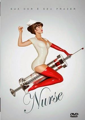 Nurse Dublado