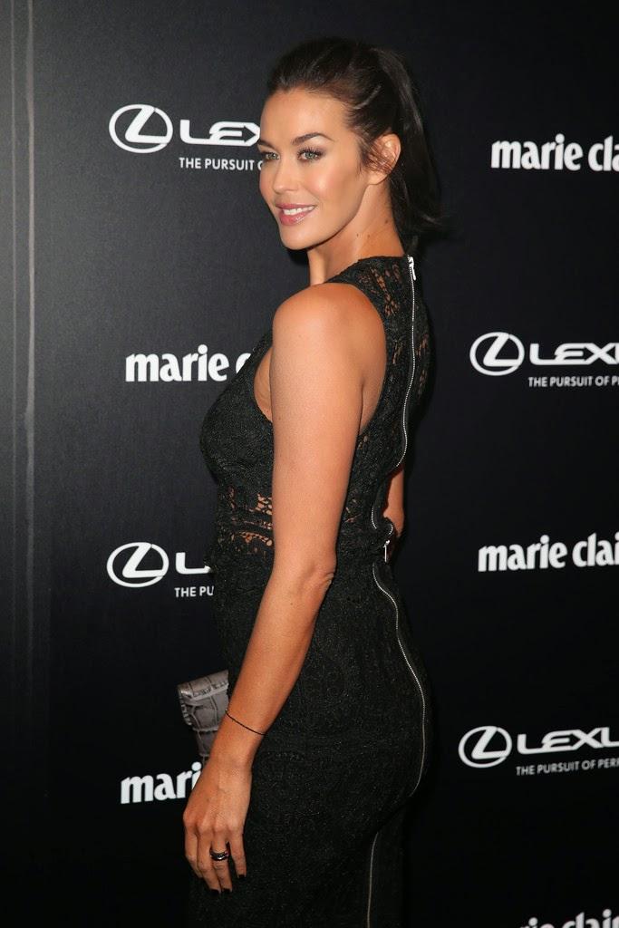 Megan Marie Model Actress Model Megan Gale