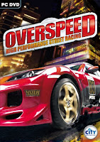 Game Pc Full Rip Overspeed High Performance Street Racing | Single Link