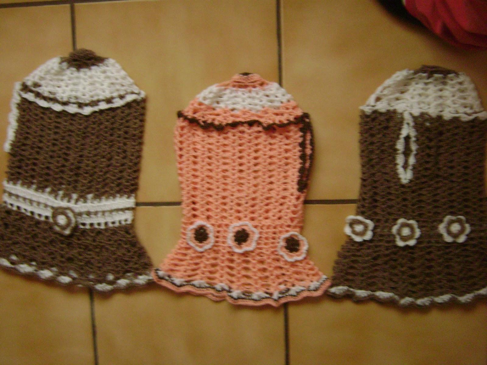 Fundas De Licuadora A Crochet | blackhairstylecuts.com
