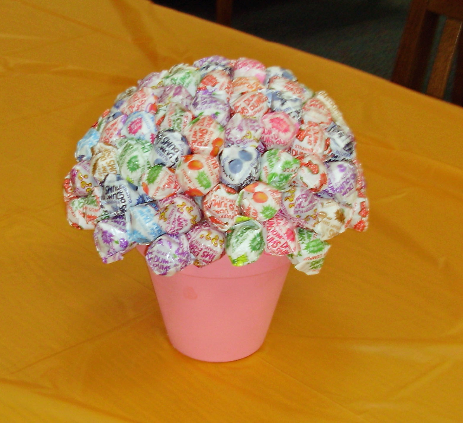 How To Make Lollipop Bouquets | Apps Directories