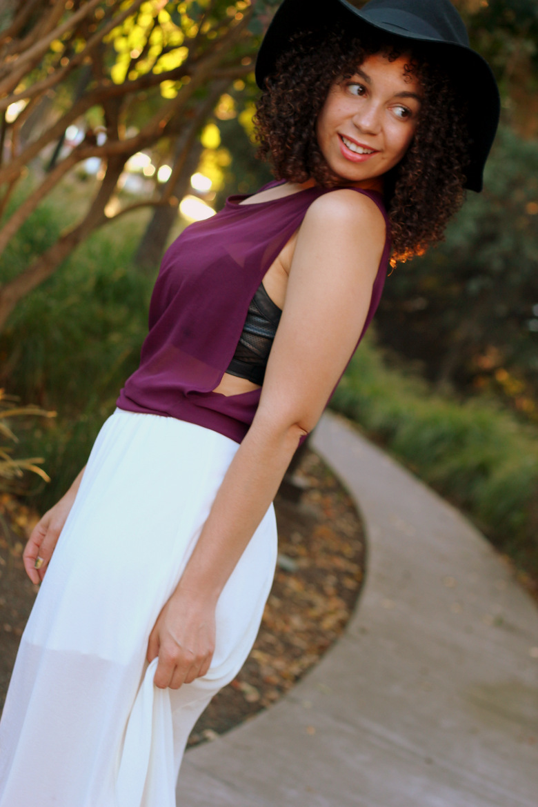 curly hair bloggers, natural hair bloggers, fall fashion