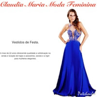 CLAUDIA MARIA MODA FEMINA