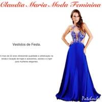 CLAUDIA MARIA MODA FEMINA