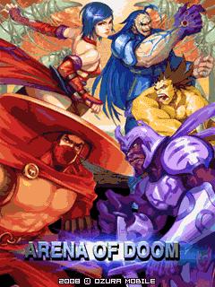 Arena Of Doom