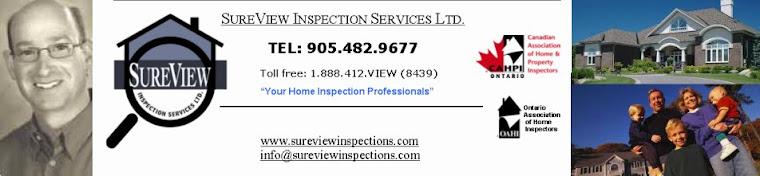 Hamilton Home Inspection Services Sureview Michael Greenberg Home Inspector Hamilton in Hamilton