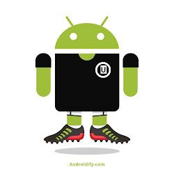 """Android""""U"""" ţine viaţa asta cu """"U"""" Cluj"""