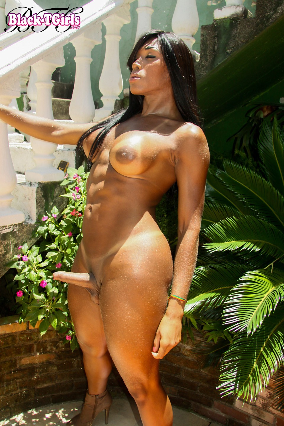 Beautiful Shemale Bodybuilder 9