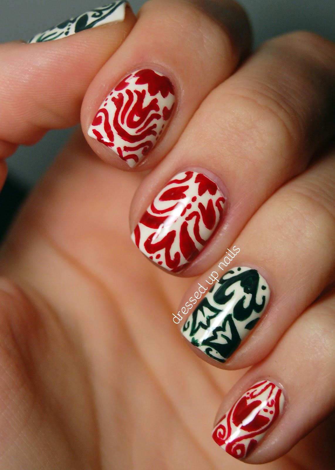 Amazing Nail Art   TIC TaC