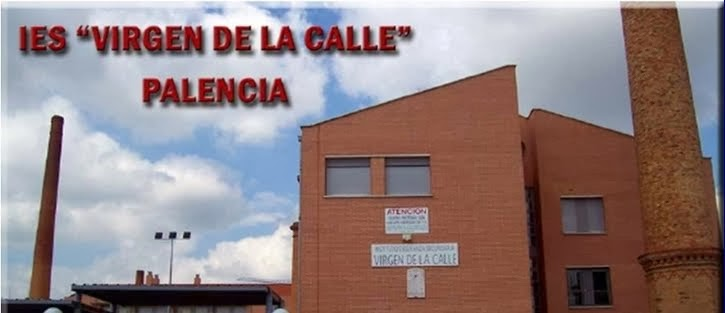 IES Virgen de la Calle