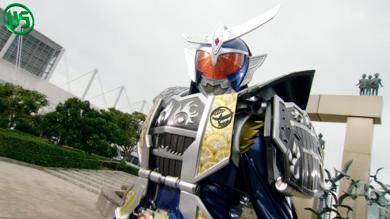 kamen rider gaim episode 16 sub indo sumber ilmu dan