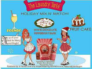 Laundry Tarts CAnada