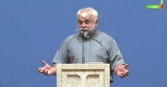 Vladimir Pustan 🔴 Ce vrea Dumnezeu de la biserica noastră?