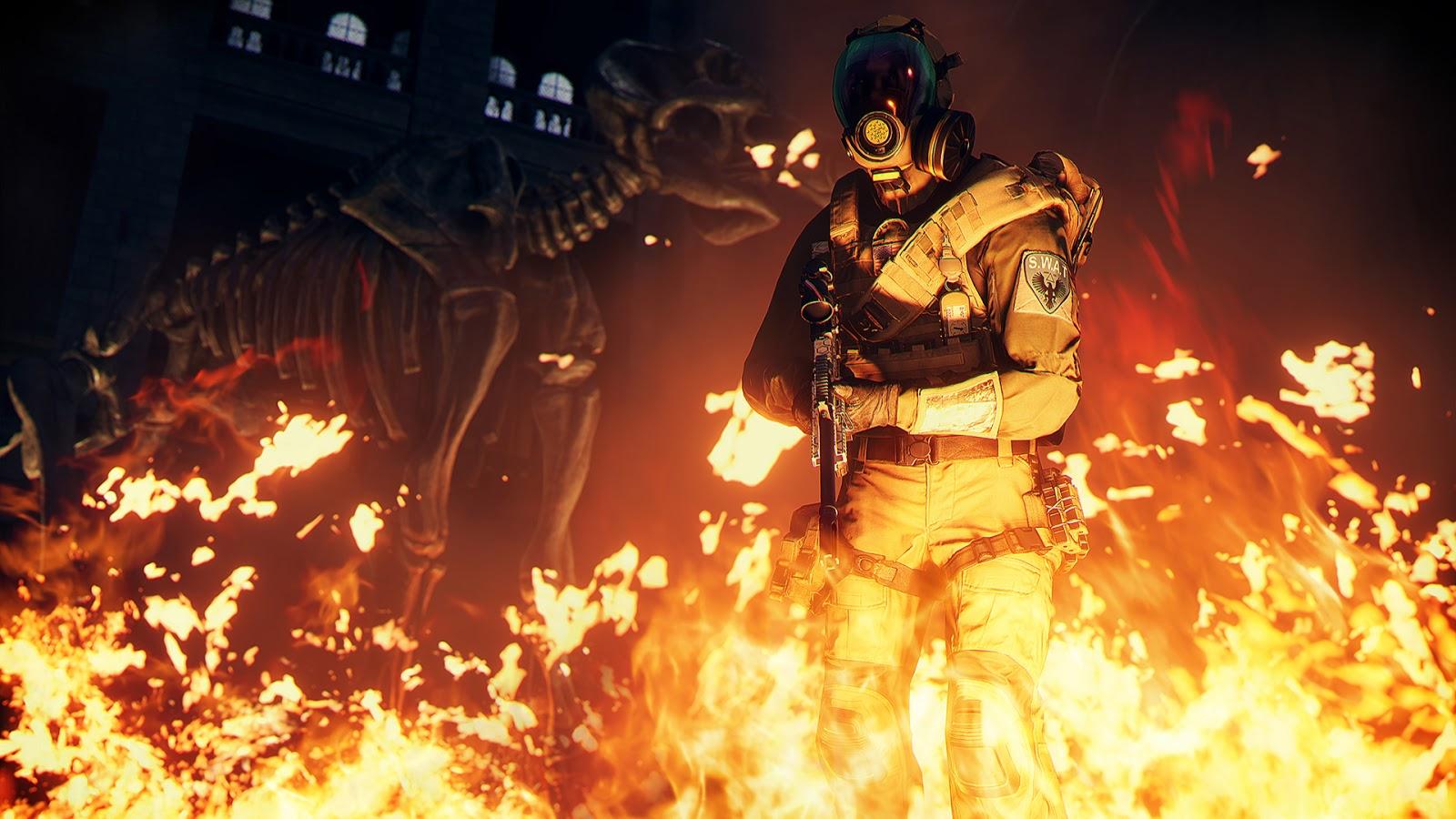 Liberado novo DLC e atualização para Battlefield Hardline