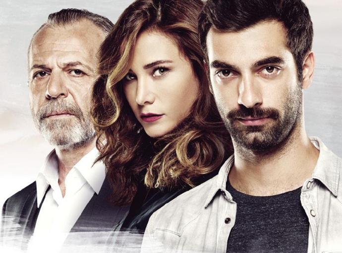 مسلسل بويراز كارايل Poyraz Karayel الحلقة 7 مترجمة للعربية HD