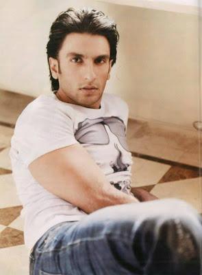 Ranveer Singh photo shoot for Filmfare September 2013