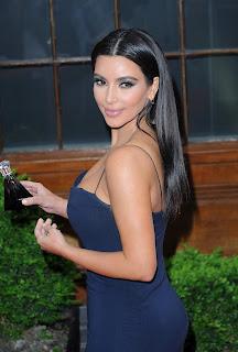 Kim Kardashian Awards, FiFi UK Fragrance Awards
