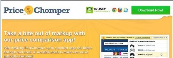 PriceChomper screenshot