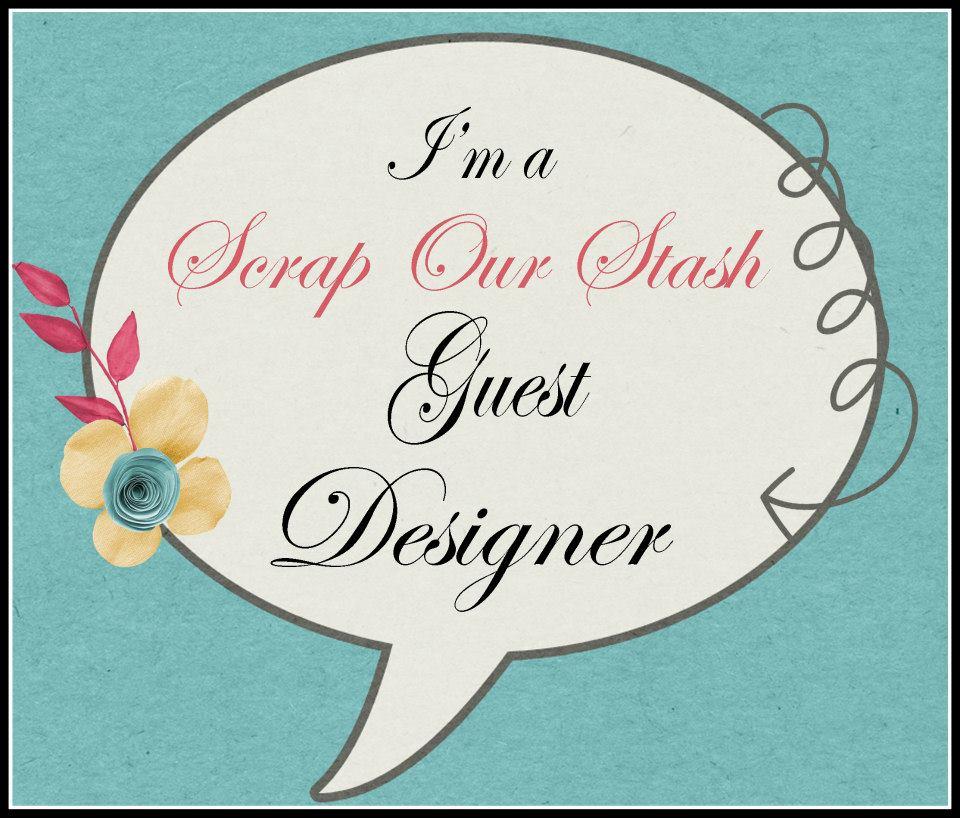 Stolt Gästdesigner