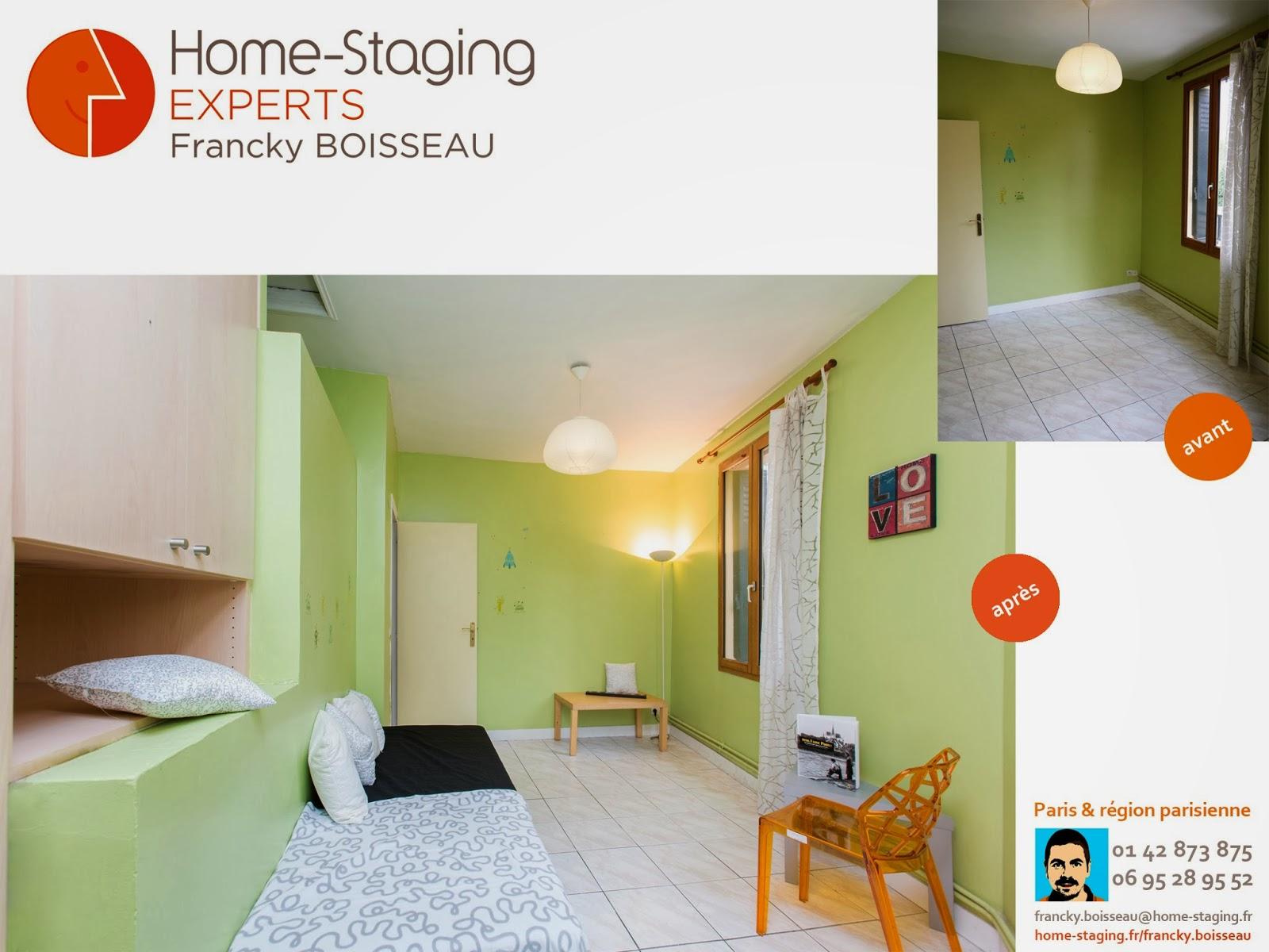 vendez plus vite votre bien le home staging a marche. Black Bedroom Furniture Sets. Home Design Ideas