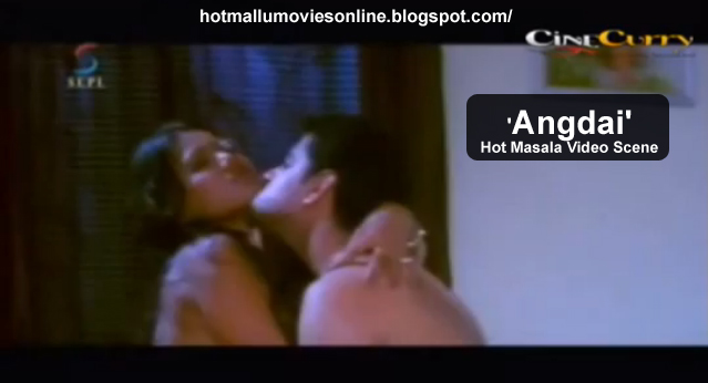 Hot Masala Videos from 'Angdai All' Hot Tamil Movie Watch Online