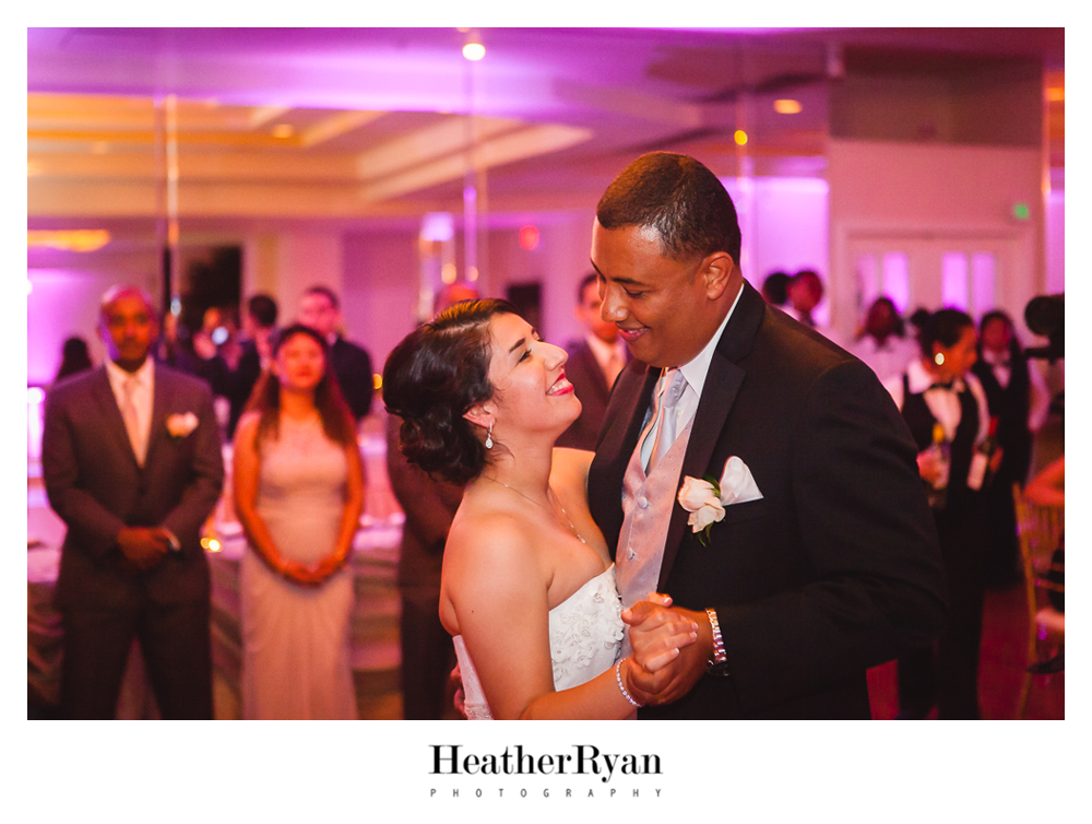 The Villa, Beltsville MD Wedding Photography