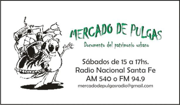 Mercado de Pulgas Radio