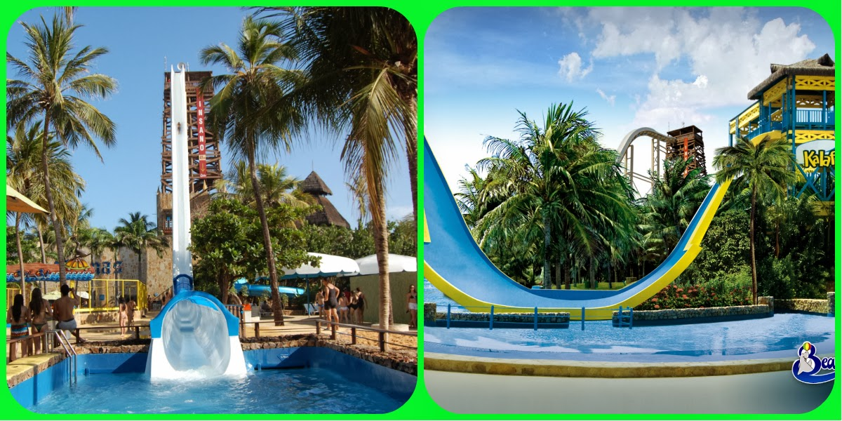 Kentrosystems World S 5 Most Amazing Water Parks