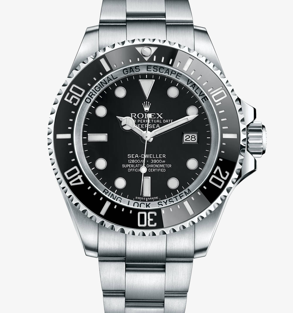 The Most Popular Rolex Watches