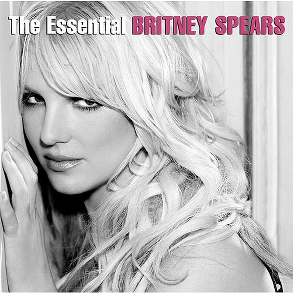 Britney Spears - The Essential