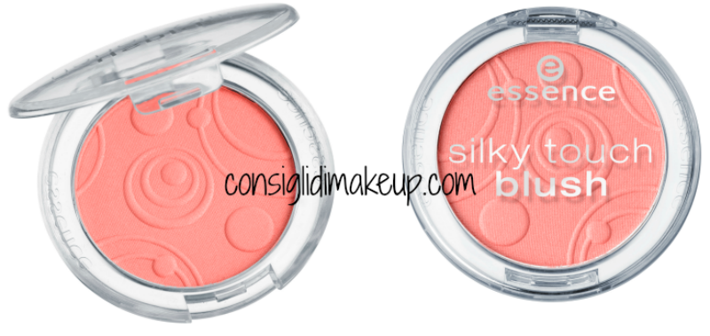 blush corallo silky touch blush essence
