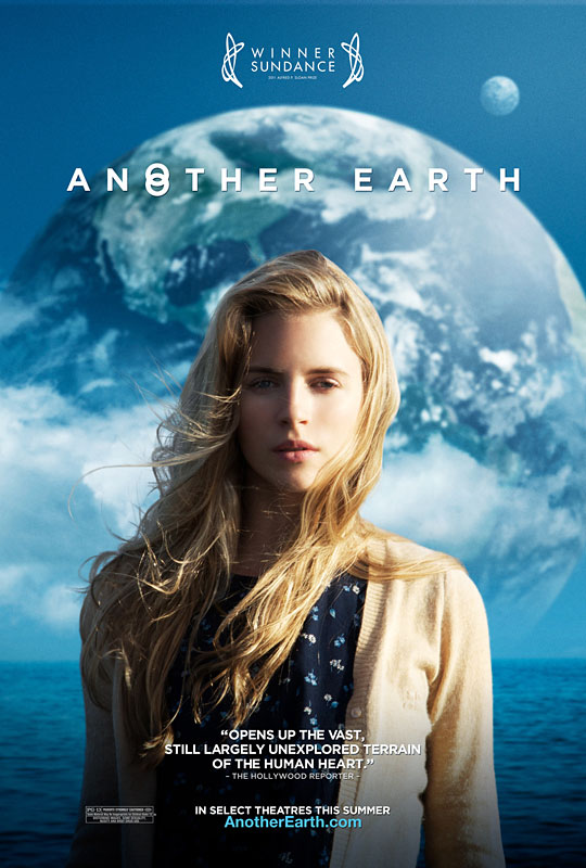 Another Earth (2011) DVDrip XviD