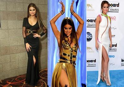 Selena Gomez Billboard 2013