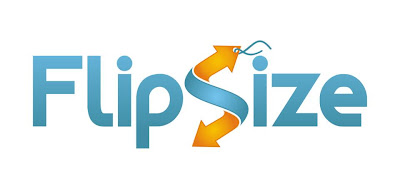Flipsize Logo