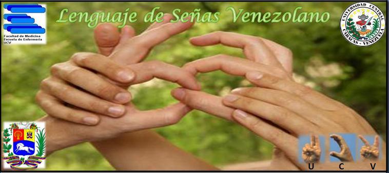 Lenguaje de señas venezolano