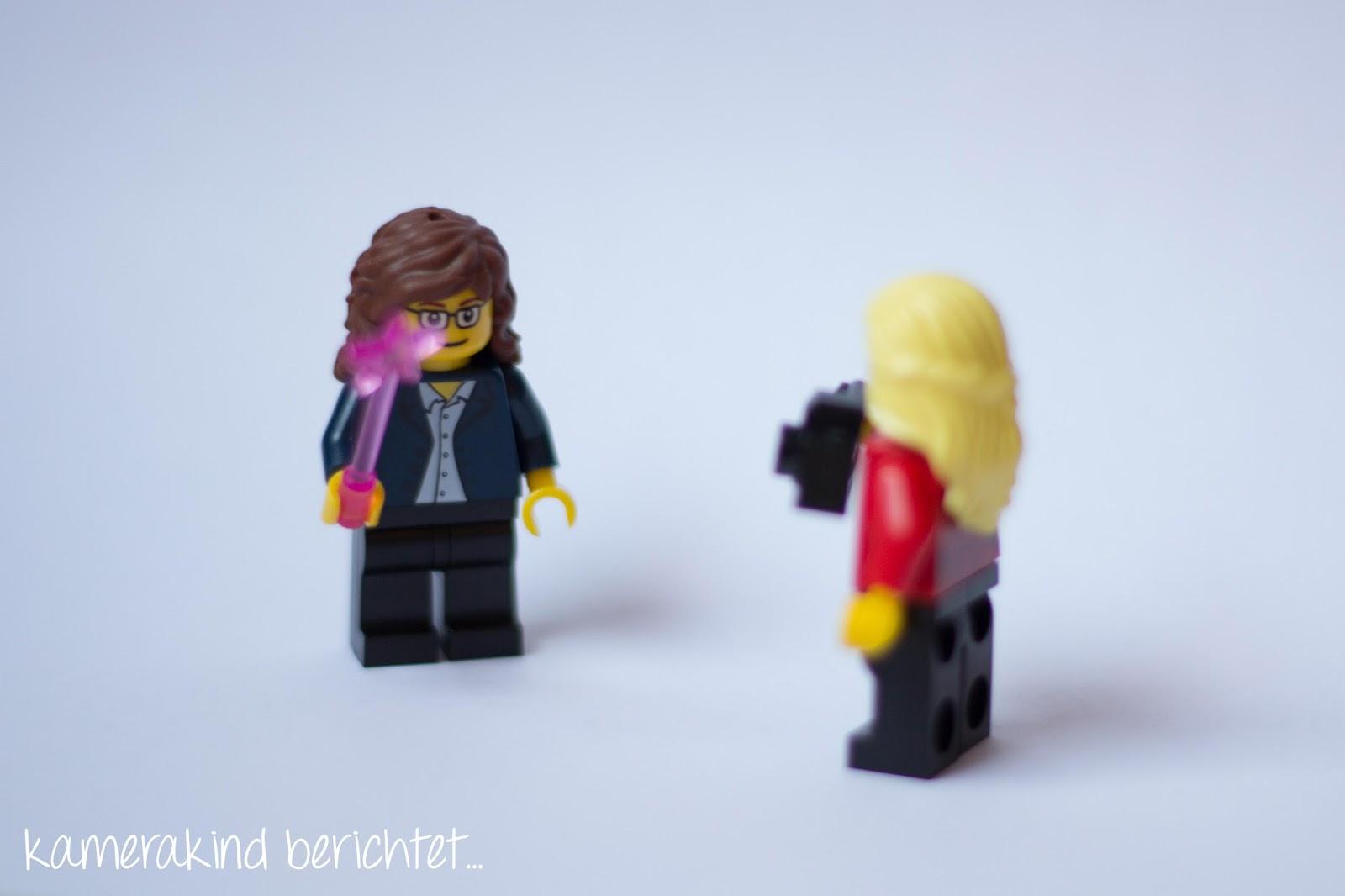 Fotografieren im Legostil