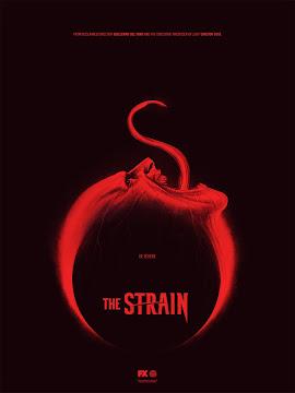 The Strain Season 1-Căng Thẳng Tột Cùng Season 1(2014)