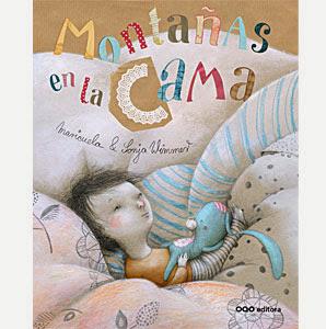 """""""Montañas en la cama"""" OQO 2013 · Spanish, Gallego"""
