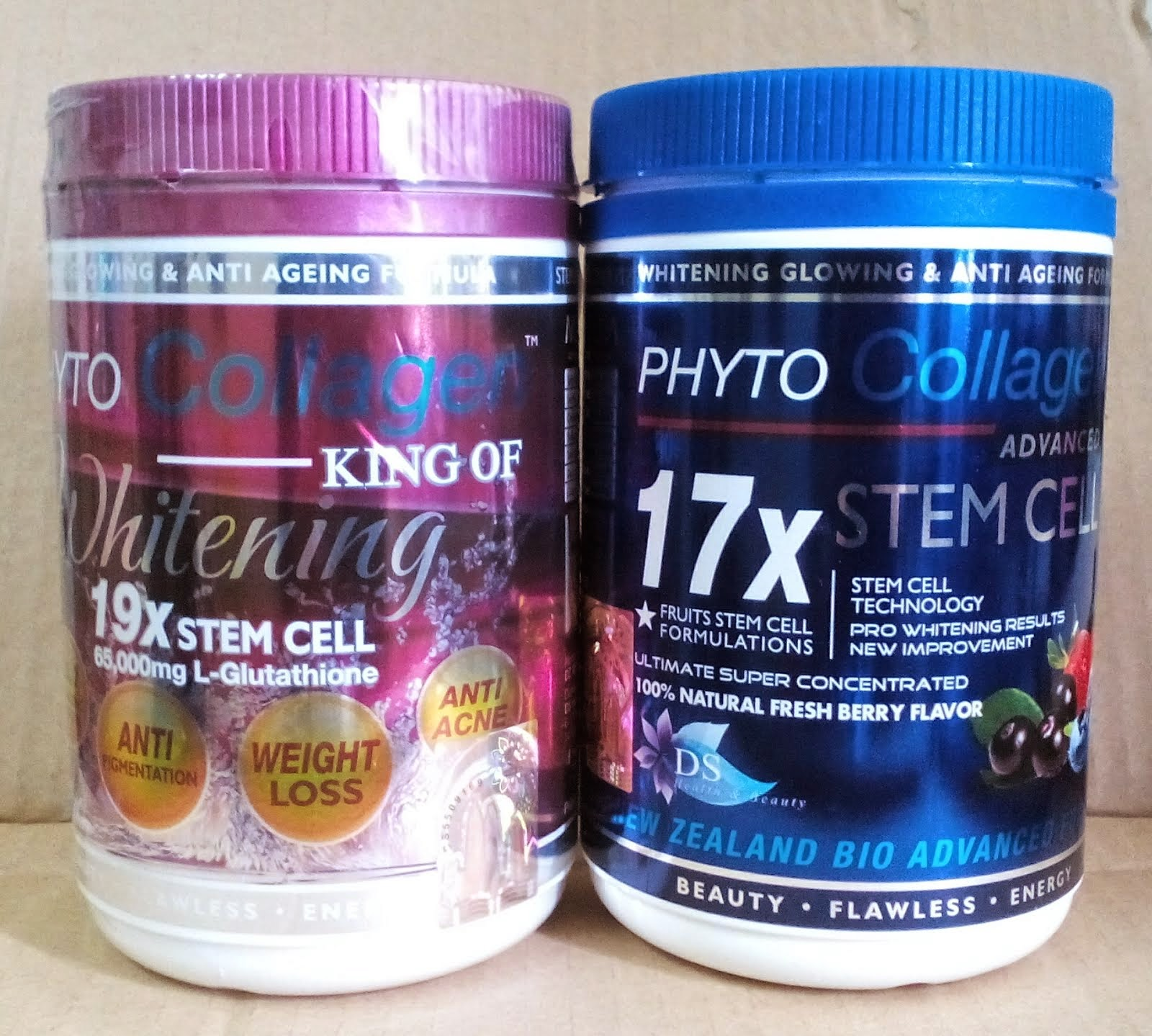PHYTOCOLLAGEN